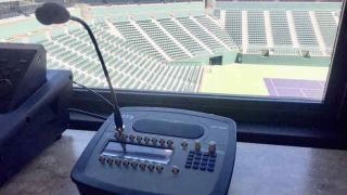 Indian Wells Tennis Garden Upgrades to Dante Audio-Over-IP Networking