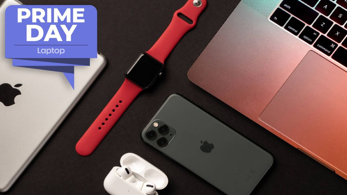 Best Prime Day Apple deals: Save MacBook, iPad, Apple Watch, and more