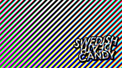 Cover art for Swedish Death Candy - Swedish Death Candy album