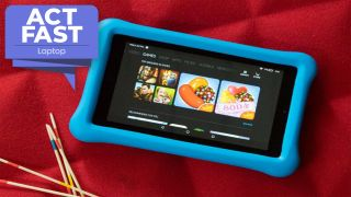 The best Amazon kids tablet is only $59 right now but it'll be gone soon!