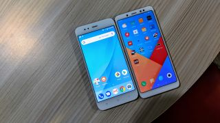 Redmi Note 5 Pro, Redmi Y2, and Redmi Note 6 Pro currently
