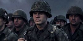 When Microtransactions Will Come To Call Of Duty: WWII