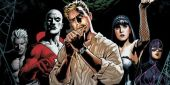 The Characters Who Inspired Guillermo Del Toro's Justice League Dark Movie