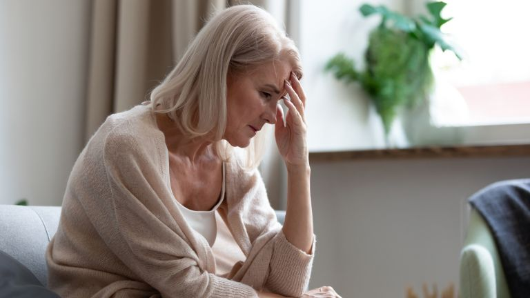Menopause and anxiety can be connected - we explain how