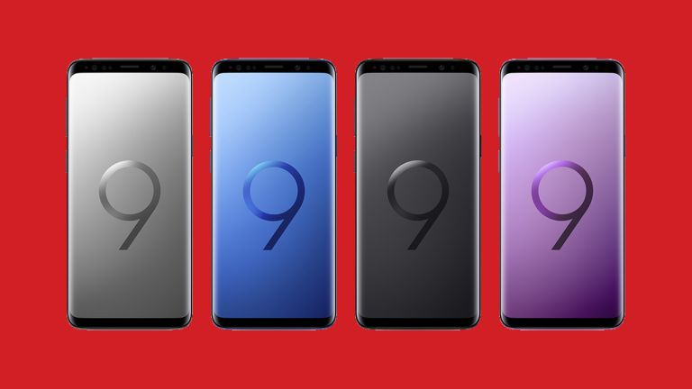 Samsung Galaxy S9 tips