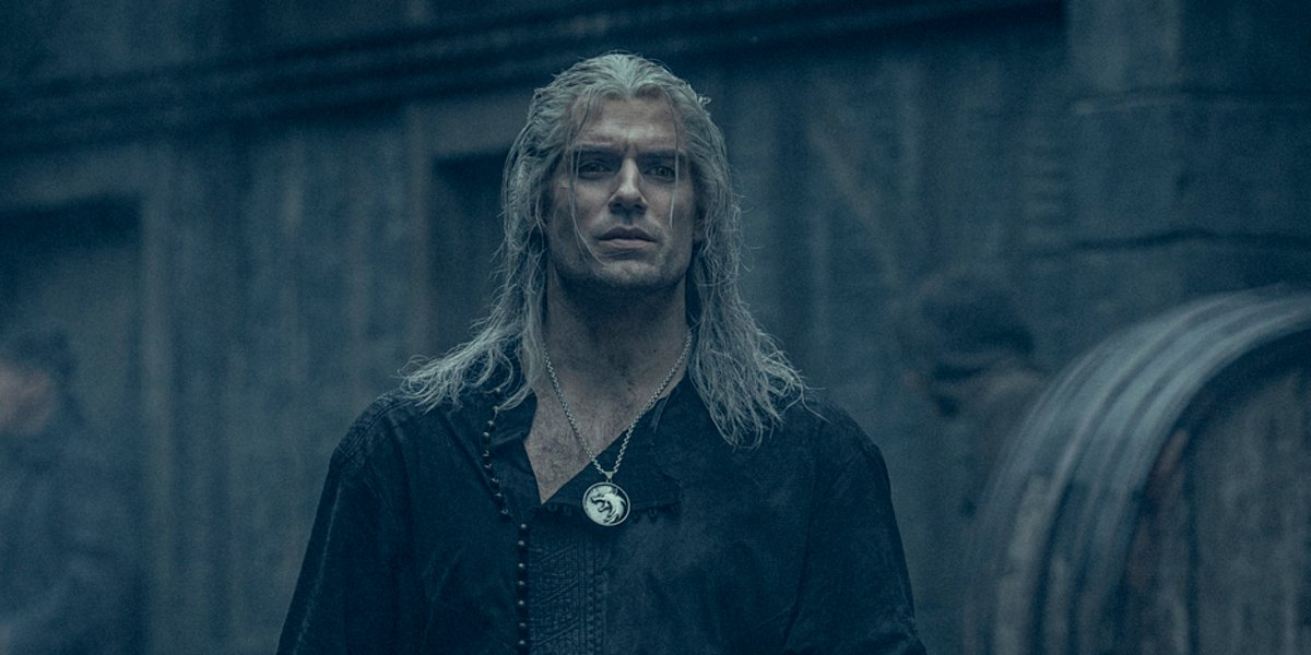 What The Witcher Fans 'Need To Understand' About Henry Cavill's Geralt From The Books