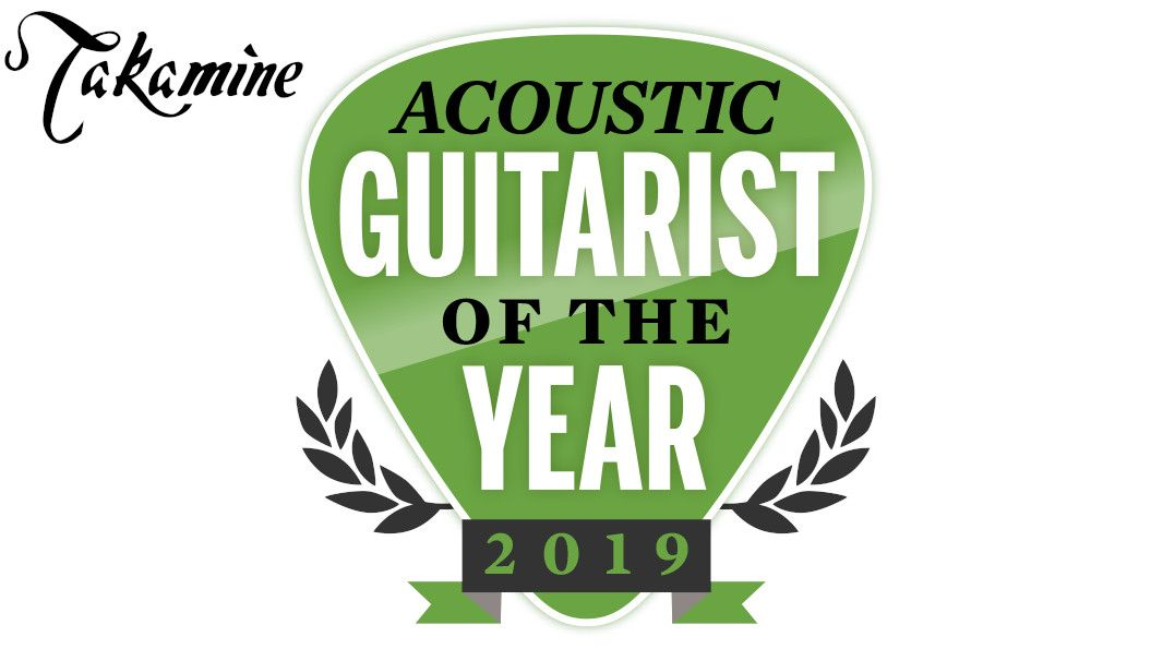 Acoustic Guitarist of the Year 2019 finalists revealed!