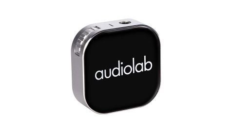 Audiolab M-DAC nano review