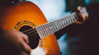 Best acoustic guitar pedals: 12 Pedals Acoustic Players Should Check Out