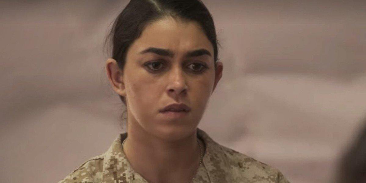 Natacha Karam - The Old Guard