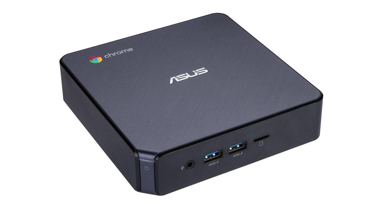 This is the cheapest Chromebox in the world right now