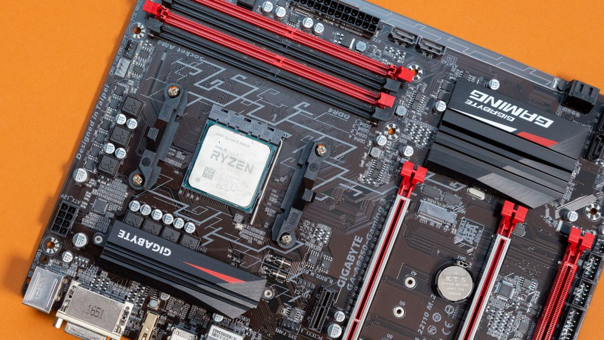 Amd Fix For Ryzen Chipset Issues Reportedly Causes New More Worrying Problems Techradar
