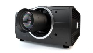 Barco Adds Laser Phosphor Model to F-Series