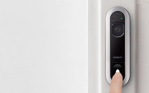 Wisenet SmartCam D1 Review: This Doorbell Cam Doesn't Always Know