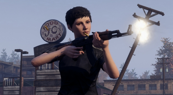 H1z1 king of the kill will be coming to ps4 this year - H1z1 king of the kill xbox one ...
