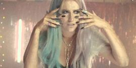 The Dr. Luke And Kesha Situation Just Got Uglier