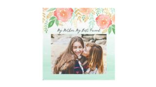 Make your mom a photo book as the perfect Mother's Day gift