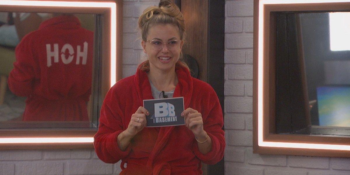 Christmas Big Brother All-Stars CBS