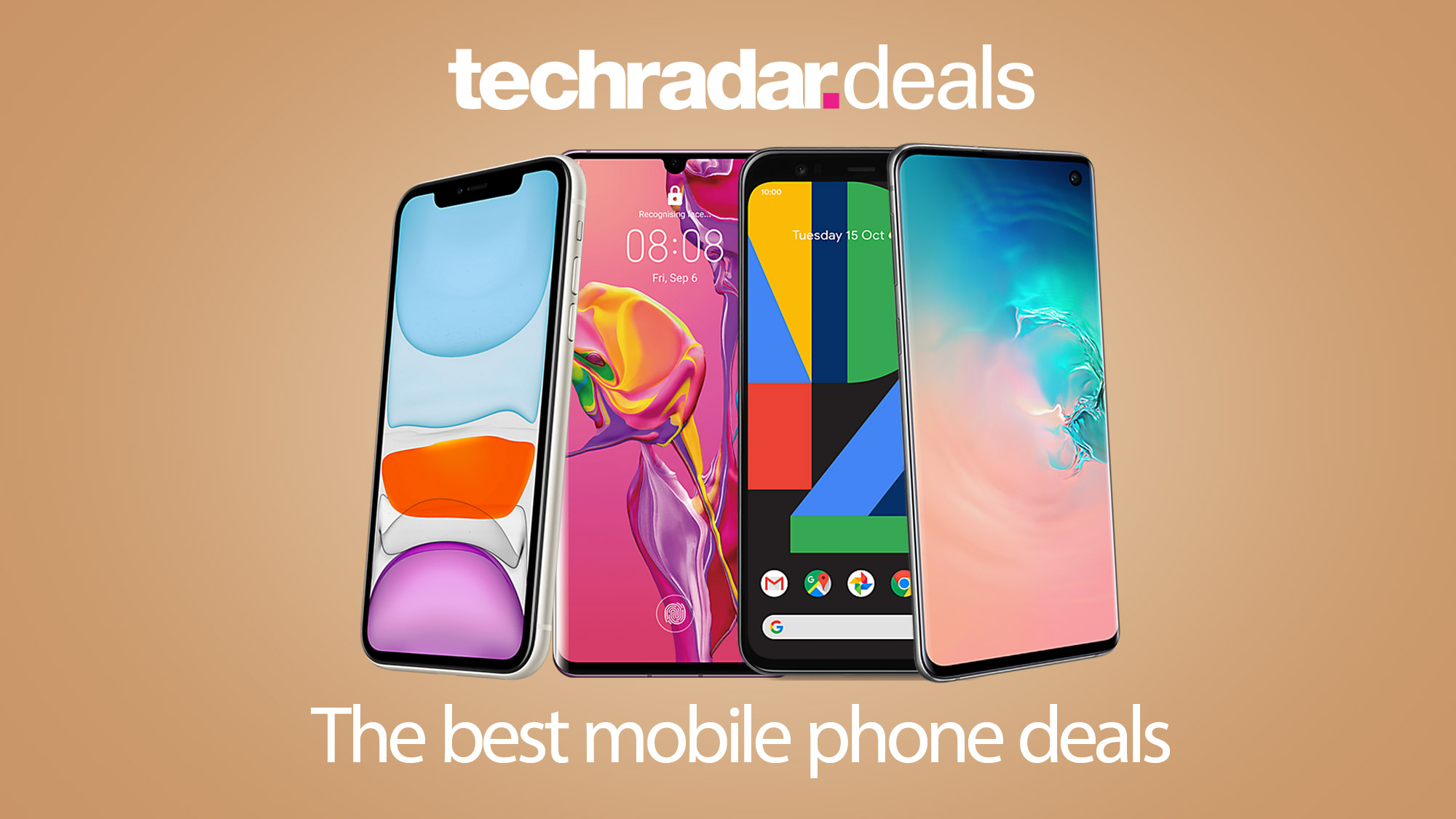 Best Mobile Phone Deals In January 2020 Compare Cheap