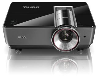 BenQ Launches New Ultra-Bright Projector