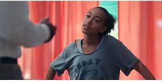 Lexi Underwood in If Not Now, When?