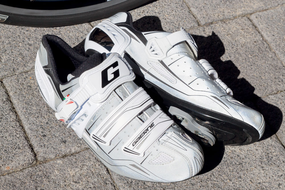 bba439621 Gaerne Bora Reflex road shoes review - Cycling Weekly