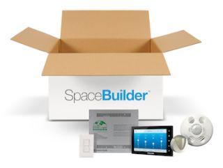 Crestron Introduces SpaceBuilder Design Tools