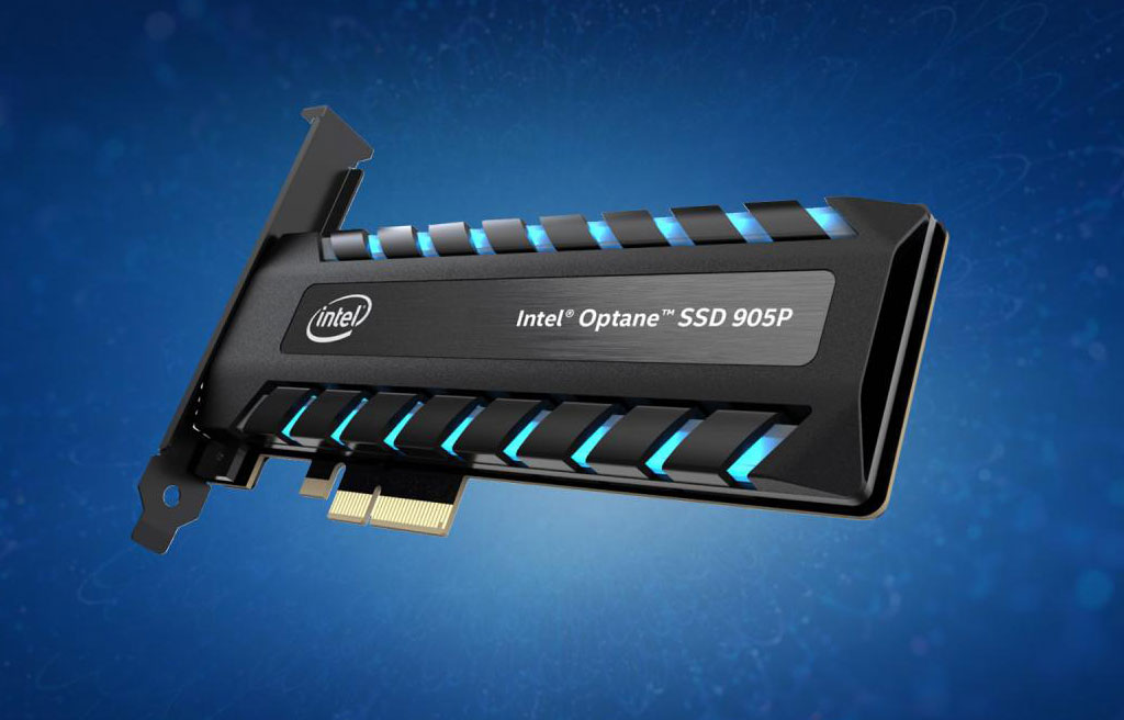 Intel gives up on making Optane SSDs for consumer desktop PCs