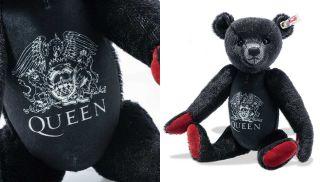 Queen Steiff teddy bear