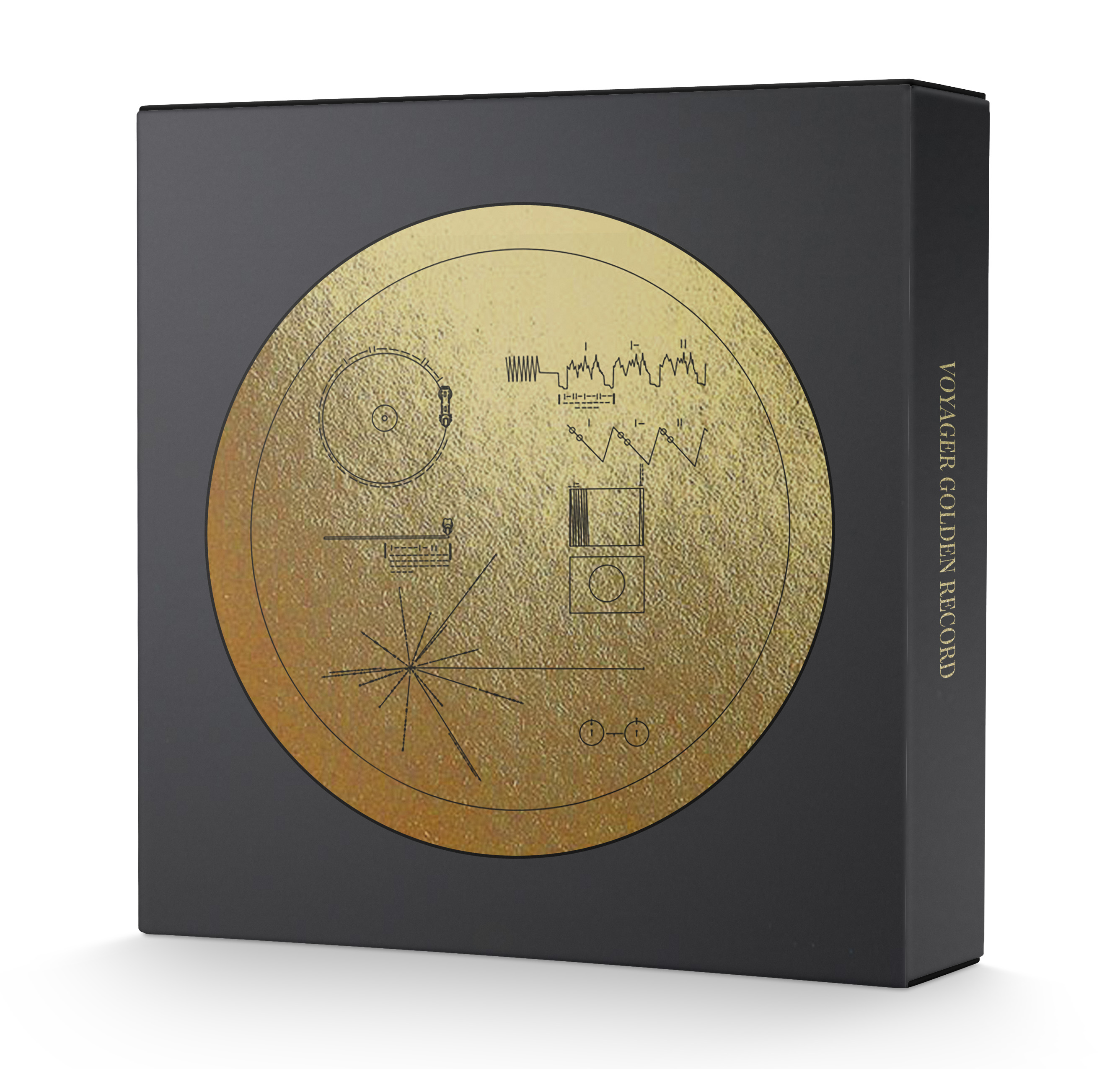 Golden Record' Sent to Aliens Now Available on Earth | Space