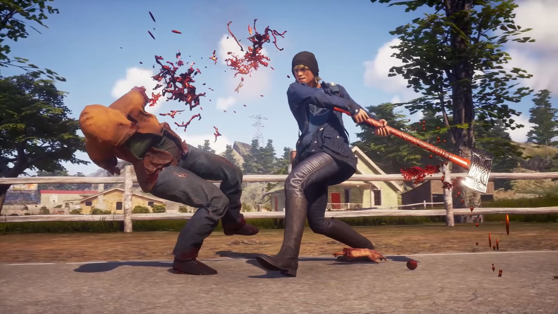 State Of Decay 2 Is Receiving A Big Overhaul In Time For Its Steam