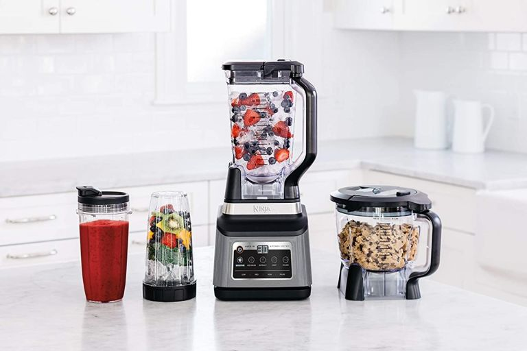 Ninja Professional Plus Kitchen System with Auto-IQ review