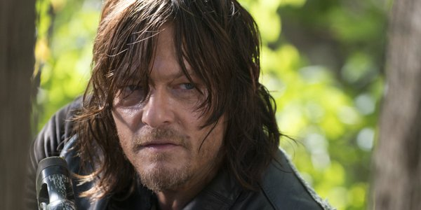 the walking dead norman reedus daryl dixon