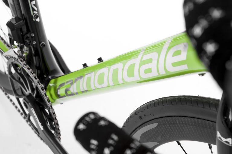 Cannondale road bikes range