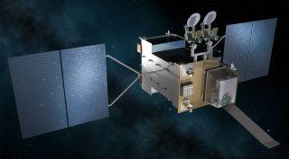 Missile defence satellite Next Gen OPIR GEO.