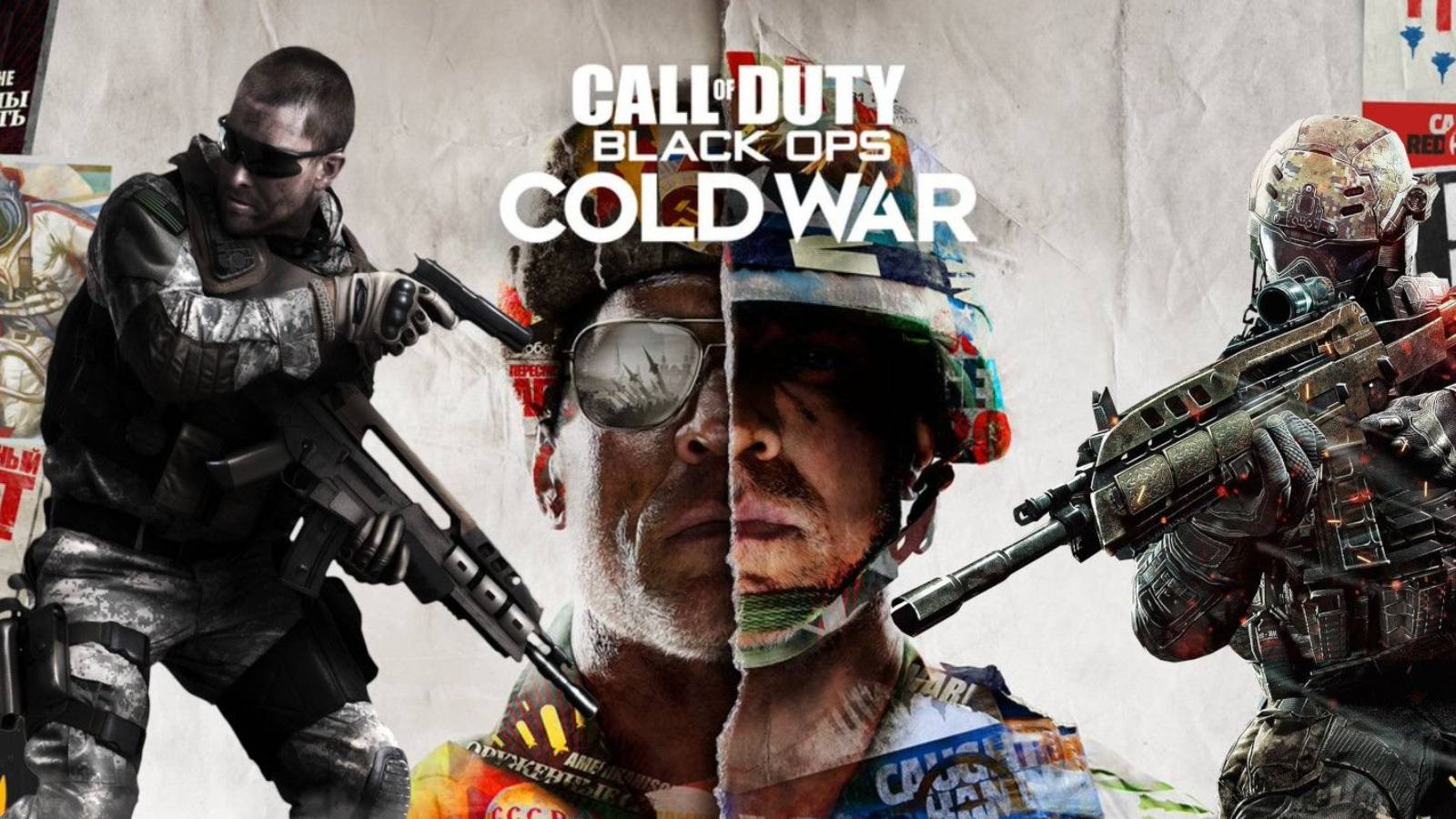 Call Of Duty Black Ops Cold War S New Mode Is Exclusive To Playstation For 12 Months Techradar