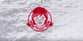 A Local Wendy's Is Feuding With A Nearby Business, And The Results Are Hilarious