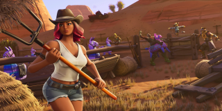 Fortnite Smash & Grab challenges: How to complete the Smash