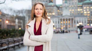 Anna-Sigga Nicolazzi hosts ID's 'True Conviction'