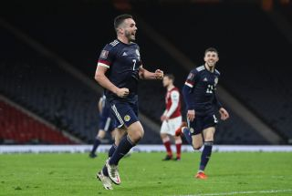 Scotland v Faroe Islands live stream