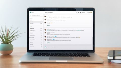 Google Hangouts for G Suite