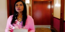 Mindy Kaling's New Movie Sold For One Of The Highest Sticker Prices Ever At Sundance