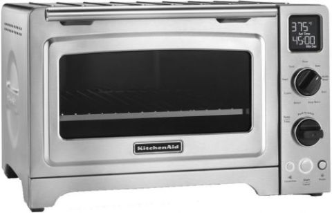Kitchenaid Toaster Oven Review 2017 Top Ten Reviews Top