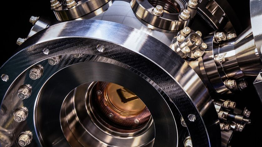 Honeywell delivers the largest quantum volume yet