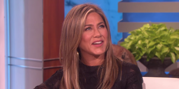 Jennifer Aniston Says Other Friends Stars Are Totally Down For A Reunion