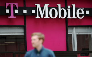 T-Mobile Storefront Image
