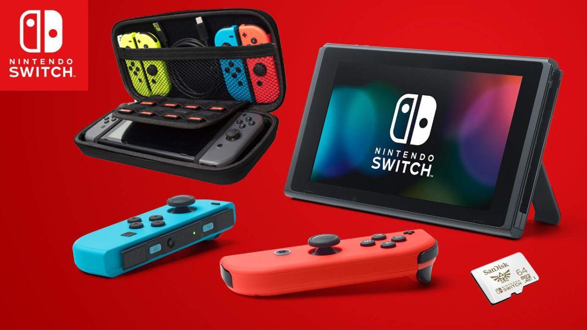 The Best Nintendo Switch Accessories 2019 Gamesradar