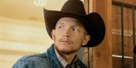 Why Yellowstone's Jimmy Actor Thinks Season 4 Is 'The Best Season Yet'