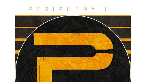 Periphery album cover, III: Select Difficulty