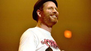 "Slipknot's Corey Taylor wants to record a ""dark jazz album"